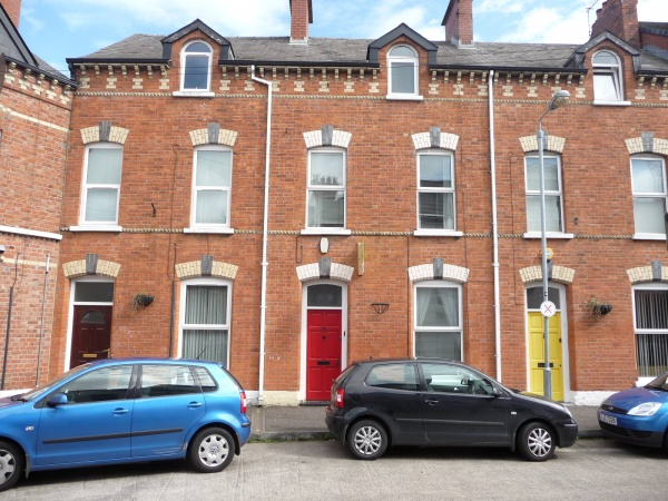 23 pakenham street belfast property for rent lj rentals for 1 mcleish terrace pakenham